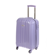 Чемодан GM11016W 28 light violet