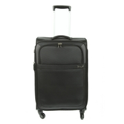 Чемодан GM13054 tw 24 black