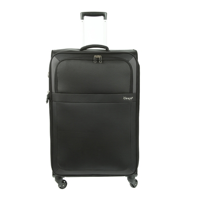 Чемодан GM13054 tw 28 black