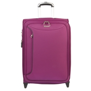 Чемодан GM12091T 24 purple