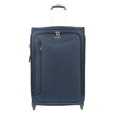 Чемодан GM12091T 28 dark blue